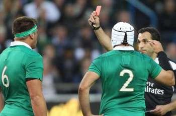 RugbyU: South Africa star Steyn handed four-week ban