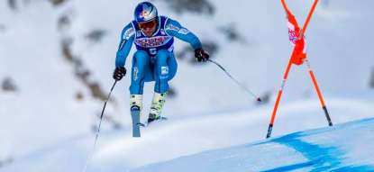 Alpine skiing: Season over for Svindal after knee surgery