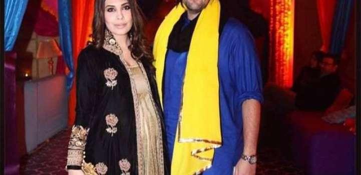 Shahbaz Taseer welcomes baby daughter