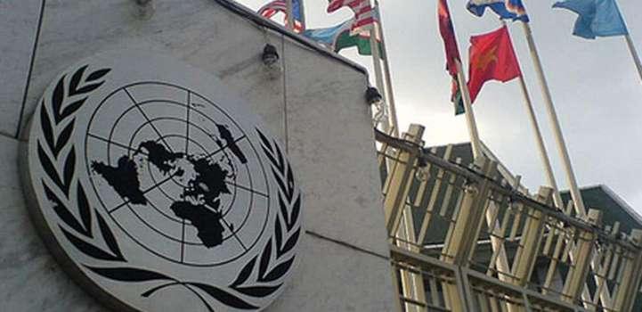 شامی عوام جنگ دی بھاری قیمت ادا کریندے پن،سیکرٹری جنرل اقوام متحدہ