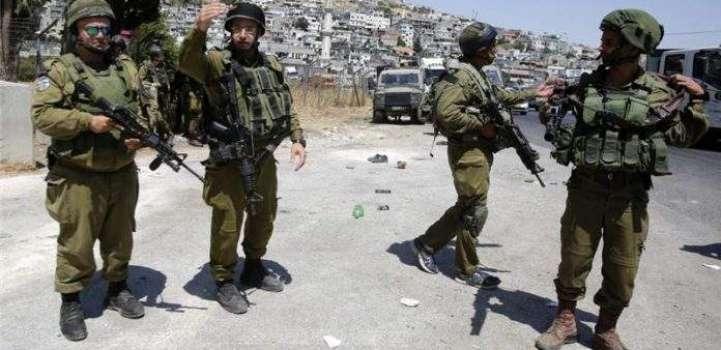 چھوہریں دیاں تصویراں دے ذریعے اسرائیلی فوجیاں دے فون تئیں رسائی