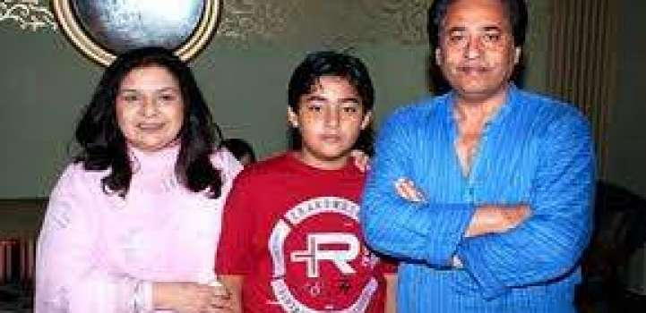 Wife of renowned director Syed Noor passed away
