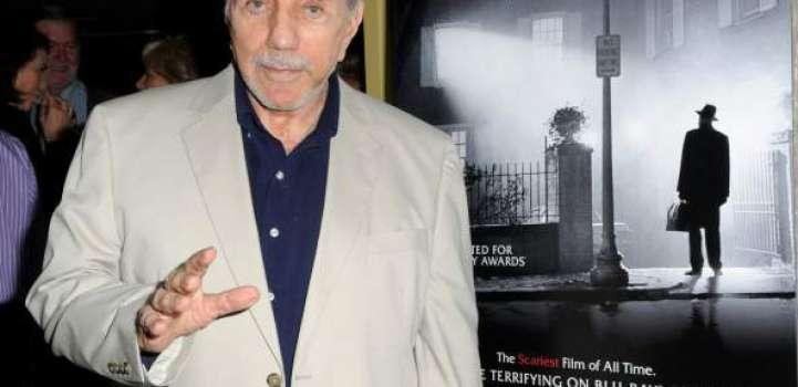 ہالی ووڈ فلمساز ویلیم پیٹر بیٹلی چلانا کر گئے