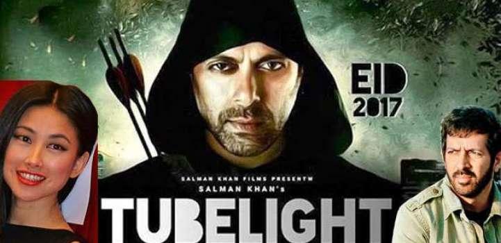 سلمان خان دا زخمی ہون مگروں وی شوٹنگ جاری رکھن دا فیصلا اداکار سلمان خان نویں آن والی فلم 'ٹیوب ..