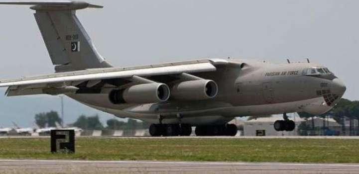 روس پاک فضائیا لئی فضا وچ ای تیل بھرن والے ٹینکرز دی نویں سِرے توں اُساری کرے گا