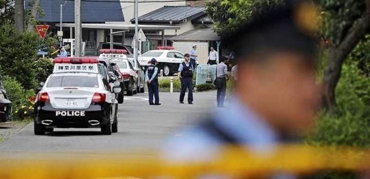 جاپان اچ لاپتہ تھیونڑ آلے آسٹریلوی خاندان کوںبچا گھدا گیا