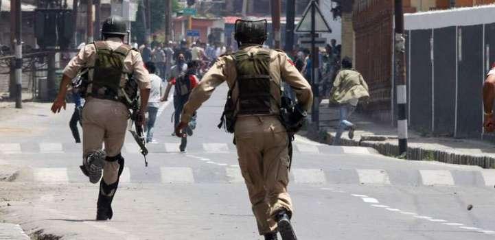 وزارة الخارجية الباكستانية تدين مقتل 3 من الشباب الكشميريين من قبل القوات الهندية في كشمير ..