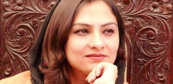 BISP biggest welfare project of South Asia: Marvi