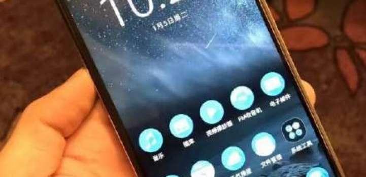 نوکیا سمارٹ فون دی دنیا وچ واپسی، چین وچ نوکیا 6اک منٹ اندر ای وِک گیا