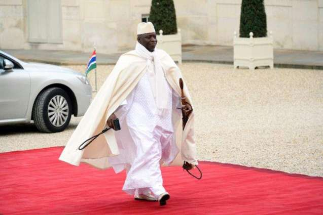 Gambia authorities shut Teranga FM radio station