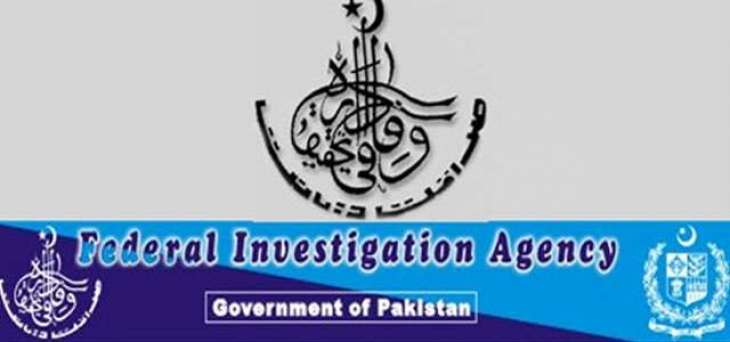 FIA registers 368 human trafficking cases in KPK in three years