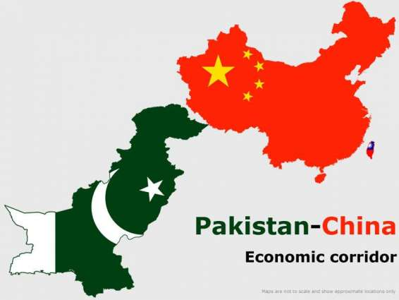 Projects under CPEC to bring prosperity in region