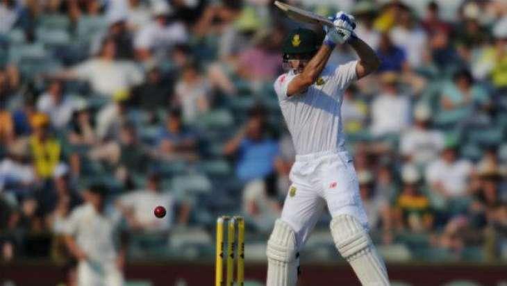 Cricket: South Africa v Sri Lanka lunch scores