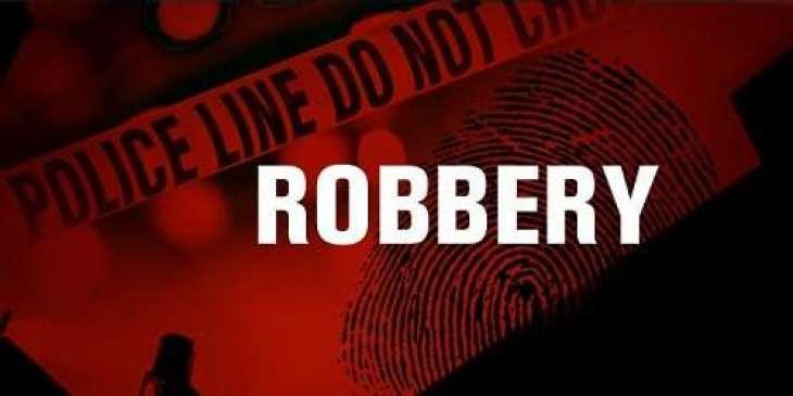 Shopkeeper looted in Kuchlak