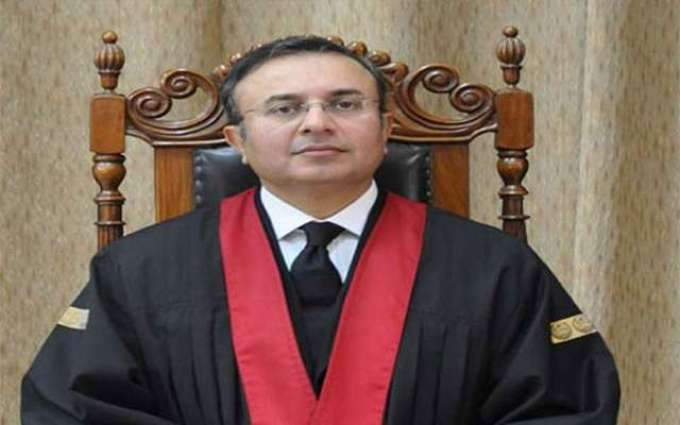 LHC CJ summons AG in land scam case