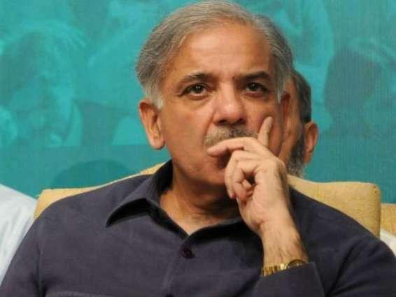Saad calls on CM Shehbaz