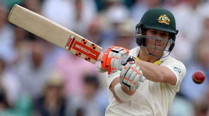 Australia win toss and bat in Pakistan Test