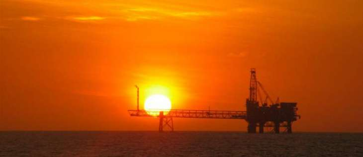 E&P companies drilled 319 new wells, made 91 finds