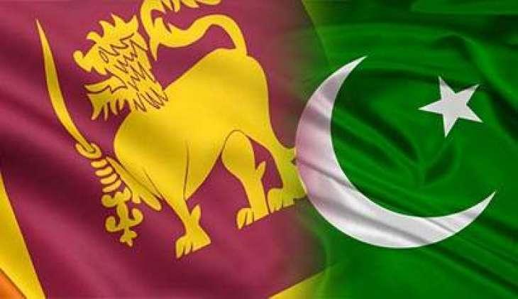 پاکستان میری ٹائم سکیورٹی شپس ہنگول اتے باسول 5 جنوری توں سری لنکا دا خیر سگالی دورہ کریسن