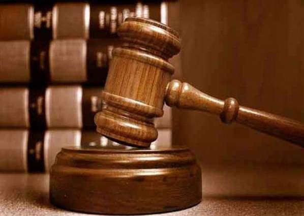 عدالت آئی نائن ٹواچ گھریلو ملازمہ نال زیادتی کرنڑ آلے چوکیدارکوں ترائے ڈینھ دے جسمانی ریمانڈ تے پولیس دے حوالے کر ڈتا