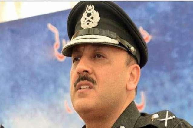 IG Sindh asks DIGs to expedite crackdown against criminals