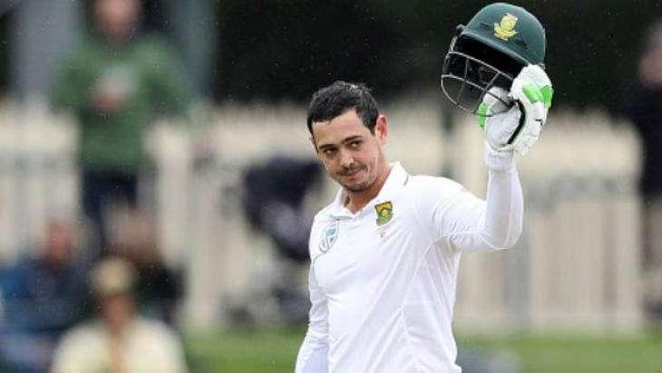 Cricket: Kumara takes six as South Africa make 392
