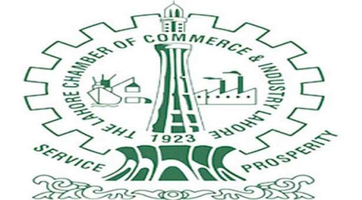 LCCI opposes FBR raids on industrial units
