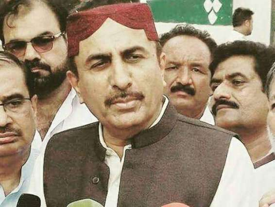 Ismail Raho criticizes Sindh govt for failing to prevent adulteration in edible items