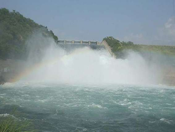 MNA seeks funds for early completion of Khanpur Dam project