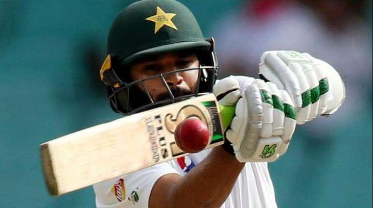Cricket: Azhar, Younis lead Pakistan fightback after Aussies declare