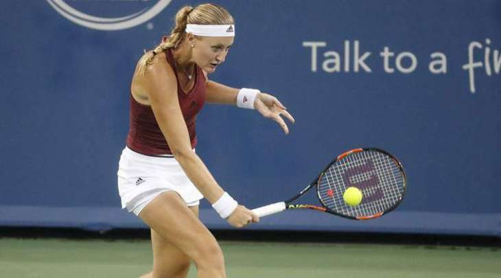 Tennis: Hot French blitz Brits at Hopman