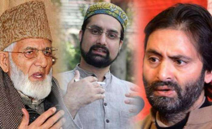 India warned against tempering with demography of Kashmir
