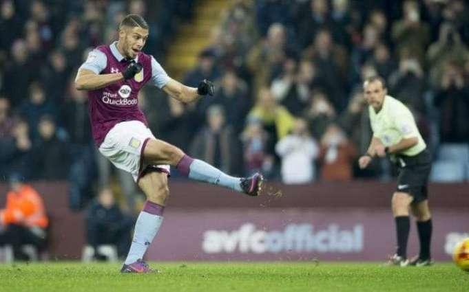 Football: Gestede signs for struggling Middlesbrough
