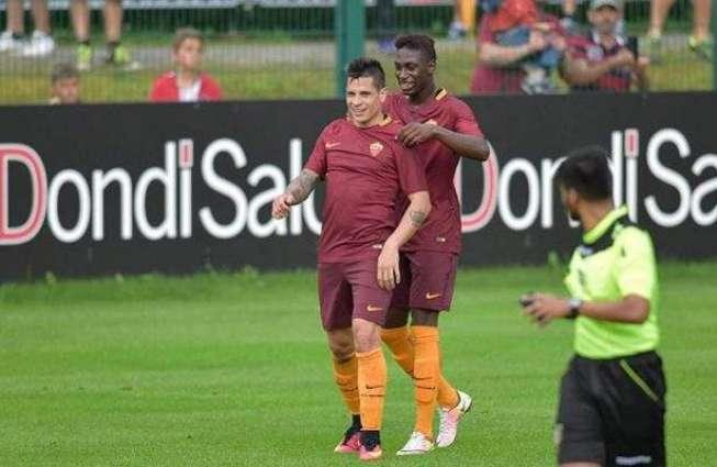 Torino capture Roma flops Iturbe and Falque