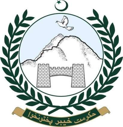 KP govt hands over allotment letters of 203 plots in Havilian Township