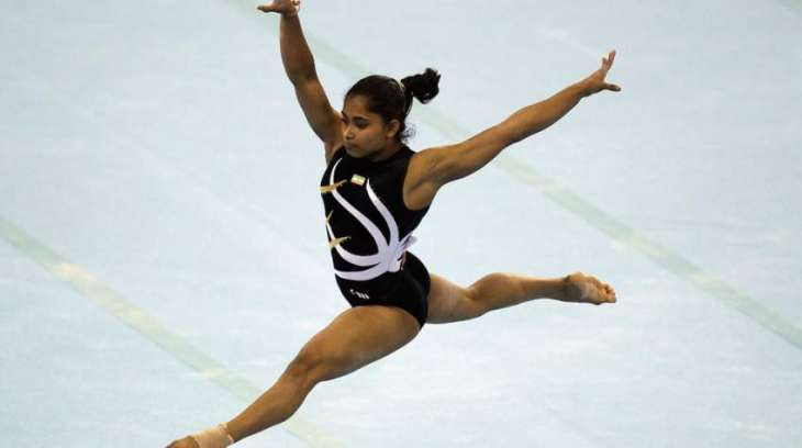 National women gymnastic championship