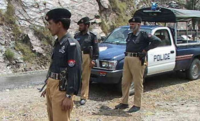 SSP hints to initiate steps for capacity building of investigation officers