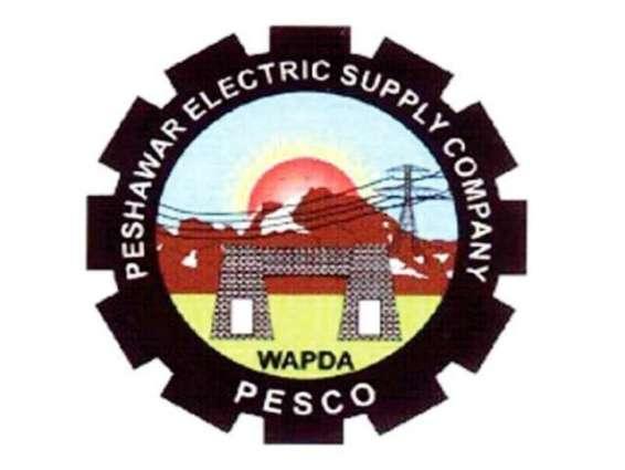 PESCO notifies power shutdown notice for Hayatabad, Peshawar City