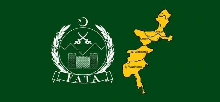 وزارت خزانہ فاٹا سانگے 8ارب 36کروڑ روپے جاری کرڈتے