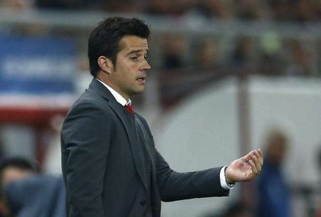 URGENT  Football: Marco Silva appointed Hull manager