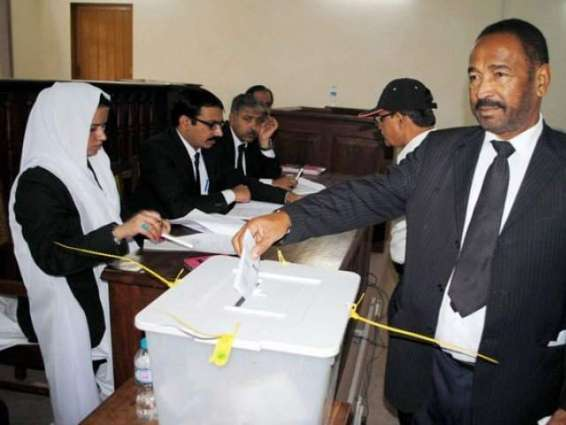 Bar office-bearers elected unopposed