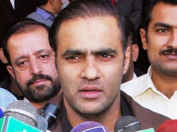 Imran admitted before SC PTI has no evidence: Abid