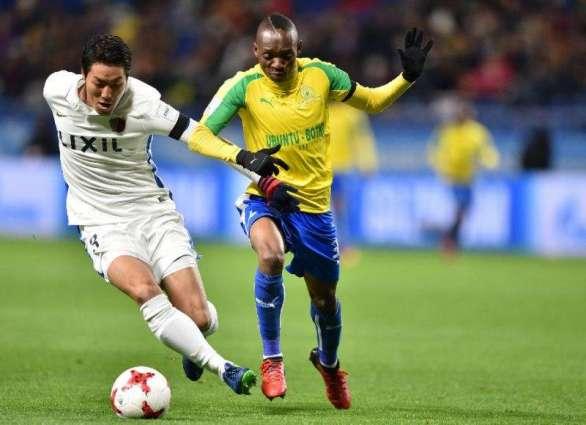 Football: Zimbabwe pick eight South Africa-based stars
