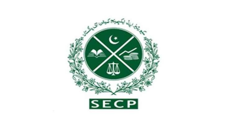 SECP registered 703 companies in December 2016