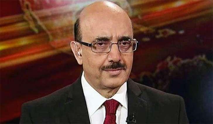 چين كښې د پاكستان سفير مسعود خالد د چائنه ورلډ پيس فاؤنډېشن چيئرمېن لي ري هوم سره ملاقات ٬د شريكې خوښې په چارو د خيالاتو څرګندونه