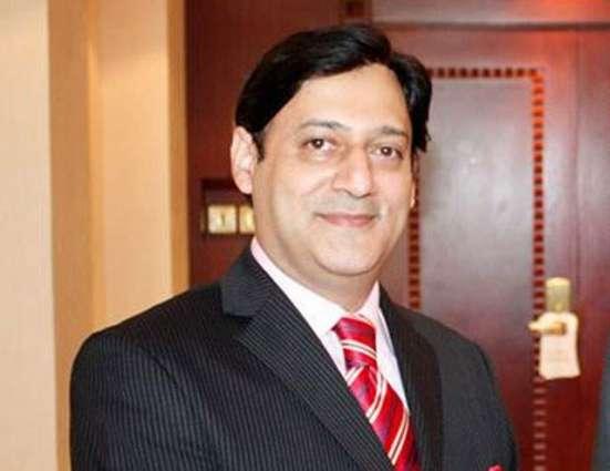 King Hamad University a symbol of Pak-Bahrain friendship: Envoy