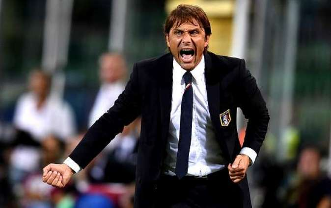 Peacemaker Conte changed Chelsea's culture, FA panel told