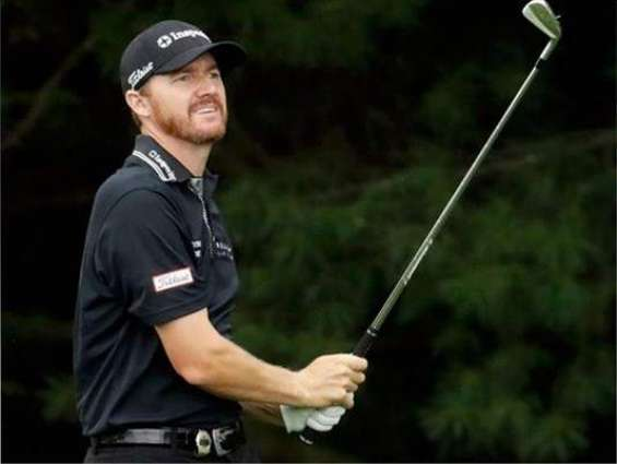 Golf: Walker leads by two after opening round in Hawaii
