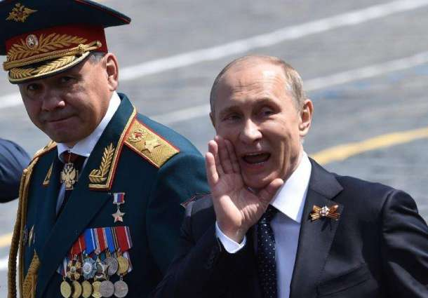 Russia says starts scaling down Syria military deployment: