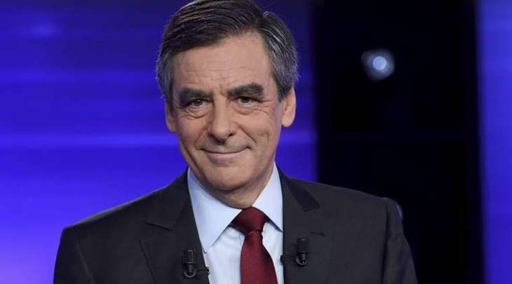 Fillon's Christian faith back as French election issue